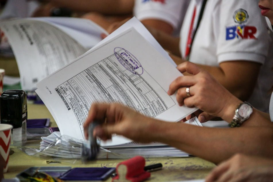 LARGE TAXPAYERS IN THE PHILIPPINES - scp-ph com