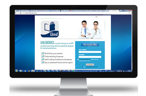 Billing and Collection Software for Medical Practitioner