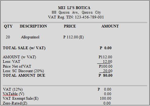 Example Sales Invoice slicesofboulder – Sample of Sales Invoice